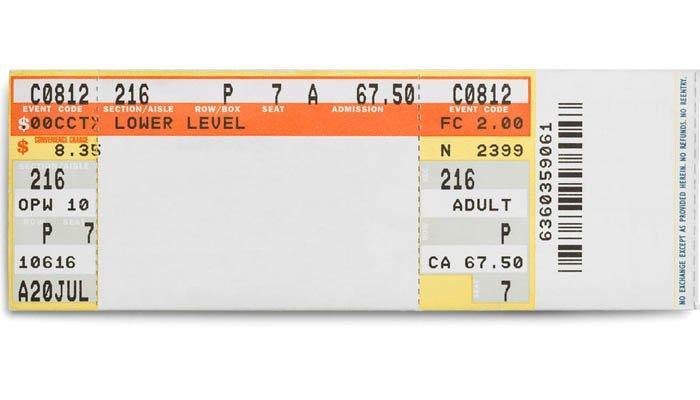 Ticket Bot Code