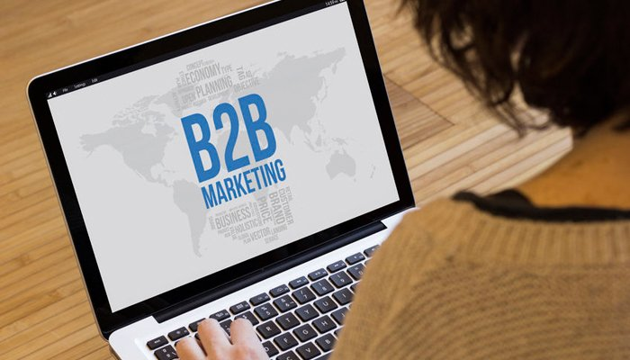 B2B E-Commerce is a Huge Opportunity