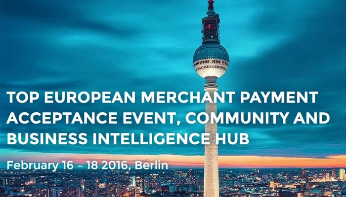 Instabill to Attend MPE Berlin 2016