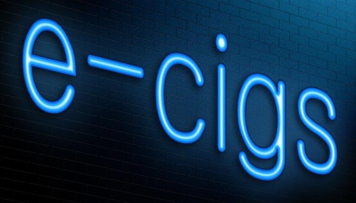 E-Cigarettes Surge in Popularity, Showcased On Screen