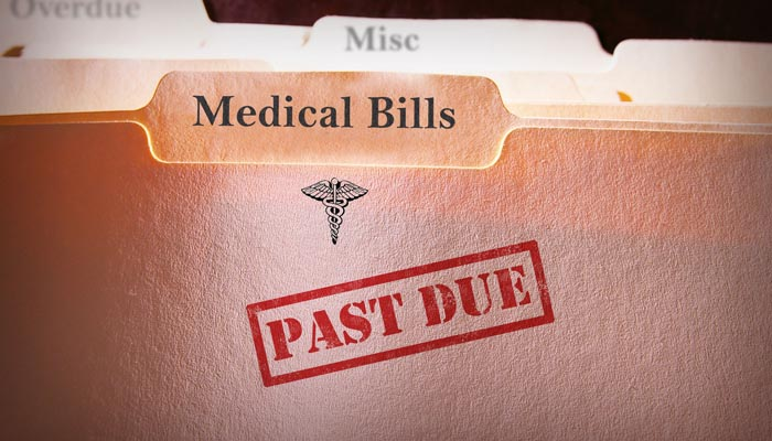 Changes in Medical Collections Forthcoming