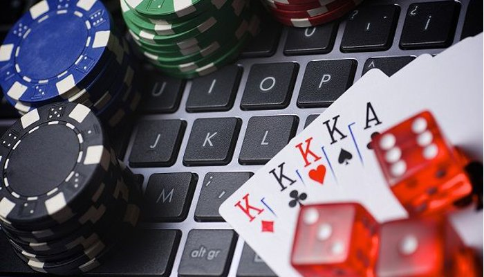 California To Consider Online Gambling
