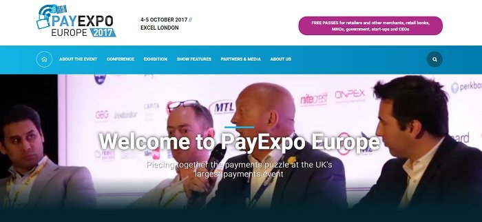 Instabill Seeking High Risk Merchant Account Partners at PayExpo Europe