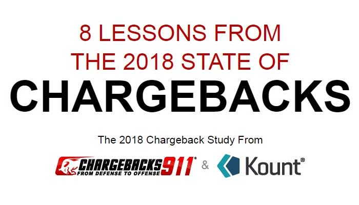 8 Lessons About Chargebacks That Will Surprise (and Empower) You
