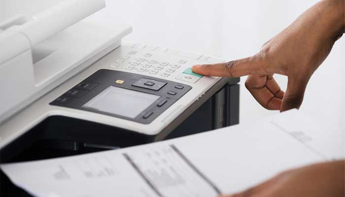Credit Card Processing for Small Businesses: Remember to Scrape Your Printer's Memory
