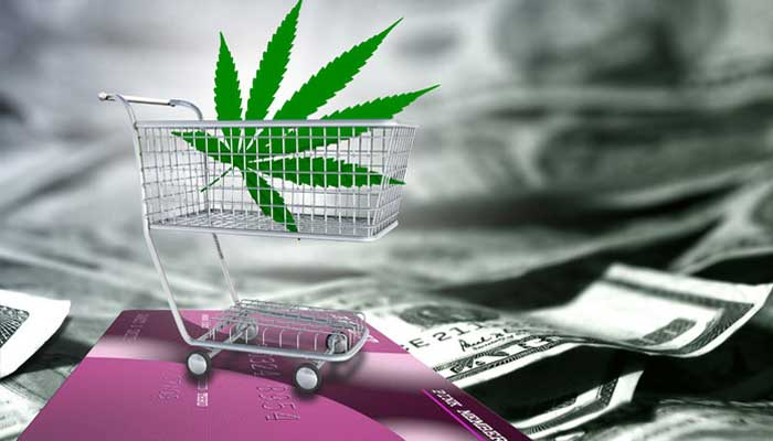 Cannabis Merchant Account - Weed Payment Processing - Instabill