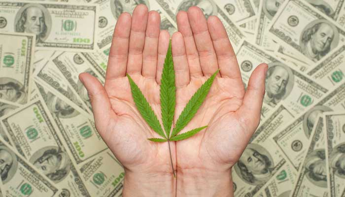 How Cannabis Payments and Banking Would Profoundly Impact Other Industries