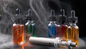 An e-cig merchant is finding it's a new age for high risk internet merchant services